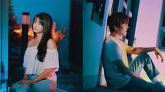 We Don't Talk Anymore - Jinho ((PENTAGON))
