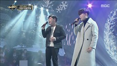Duet Song - Special Stage (2016 MGD) - Han Dong Geun, Choi Hyo In