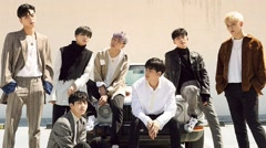 GOODBYE ROAD - iKON