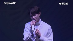 Show Up (Comeback Showcase) - Yang Yoseop