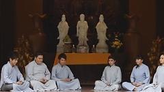 Phật Đang Trong Ta - Phúc Béo,Mã Tuyết Nga,Ngọc Tiên,Đặng Anh Tuấn,Mỹ Hạnh,Go On