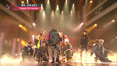 Hand In Hand (Full Stage) - Mixnine