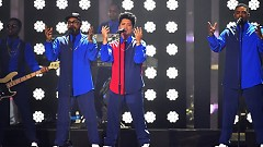 That's What I Like (2017 Brit Awards) - Bruno Mars