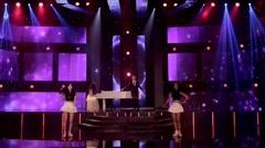 LK Tình Xa Một Mình - Ayor Band, Giang Hồng Ngọc