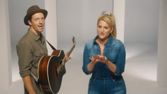 More Than Friends - Jason Mraz, Meghan Trainor