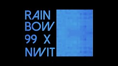 8mm - Rainbow99, Nwit