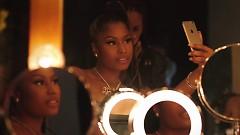 Run Up - Major Lazer, PARTYNEXTDOOR, Nicki Minaj