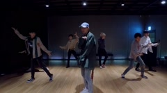 GOODBYE ROAD (Dance Practice) - iKON