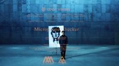 Microphone Checker - Basick, Koonta, Paloalto