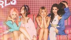 Why So Lonely - Wonder Girls