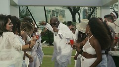 What Happened To Love - Wyclef Jean