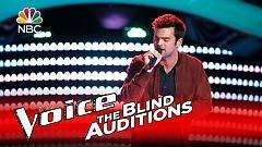 Jolene (The Voice Performance) - Brendan Fletcher