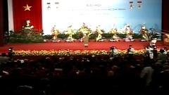 Đường Tàu Mùa Xuân (Liveshow Vinh Quang Tổ Quốc) - NSƯT Quỳnh Liên