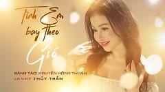 Tình Em Bay Theo Gió - Janny Thủy Trần