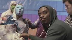 Mind Your Manners - Chiddy Bang,Icona Pop