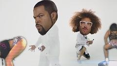 Drop Girl - Ice Cube , Redfoo , 2 Chainz