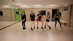 Secret Time (Dance Pratice) - Spica
