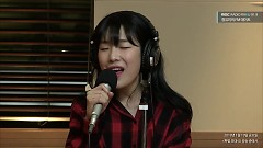 Love You (Jeong Yumi's FM Date) - Cheeze