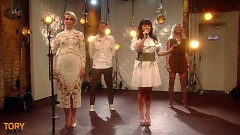 Story Of A Heart (Live) - Steps