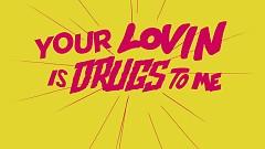 Run Up (Lyric Video) - Major Lazer, PARTYNEXTDOOR, Nicki Minaj
