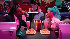 She For Keeps - Quality Control, Nicki Minaj, Quavo