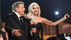 Cheek To Cheek (Live At Grammy 57th) - Tony Bennett , Lady Gaga