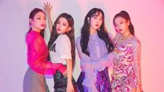 Wow Thing - Seulgi, SinB, CHUNG HA, Soyeon