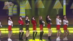 Rookie (2017 KBS Gayo Daejun) - Red Velvet