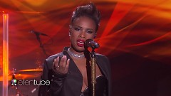 Remember Me (Live The Ellen Show) - Jennifer Hudson