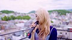Let It Rain (Acoustic Ver) - Kassy