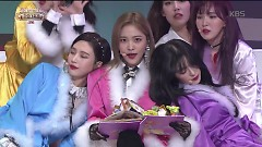 Happily Ever After (2017 KBS Gayo Daejun) - Red Velvet