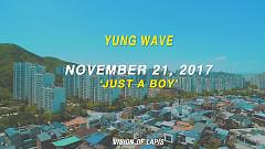 UP - Yung Wave, Rakon, J;KEY