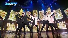Love Paint (Music Core Stage Mix) - NU'EST