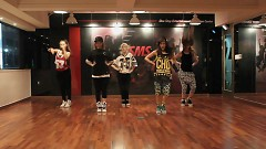 Magnet (Dance Practice) - EVOL