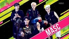 Strange (161015 Incheon K-Pop Concert) - MASC