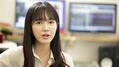 Mong Manh Tình Về (Cover) - Jang Mi