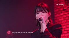 Two Lovers (I'm LIVE) - Davichi