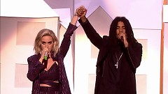Chained To The Rhythm (2017 Brit Awards) - Katy Perry, Skip Marley
