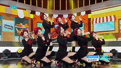 Chococo (Stage Mix) - Gugudan