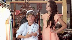Fancy (Iggy Azalea's Cover) - MattyBRaps, Brooke Adee