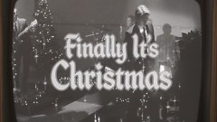 Finally It's Christmas - Hanson