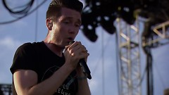 Blame - Live At Coachella 2017 - Bastille