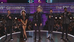 ABC (Grammy Awards 2017) - Pentatonix