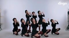 Chococo (Tempo Remix Dance Ver.) - Gugudan