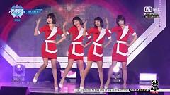 Juicy Secret (161023 M Super Concert) - Girls Girls