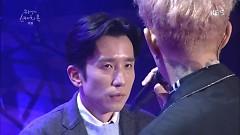 Look At Me (161119 Yoo Hee Yeol's Sketchbook) - Park Won