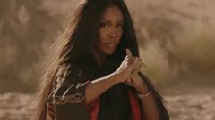 Doves In The Wind - SZA, Kendrick Lamar