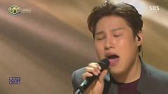 Your Name (161127 Inkigayo) - SOUL LATIDO