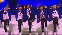 Difficult (Debut Showcase) - ONF