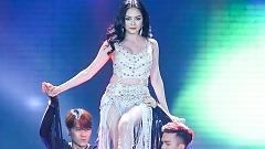 Hands Up (Live Hòa Âm Ánh Sáng 2016) - Thiều Bảo Trang